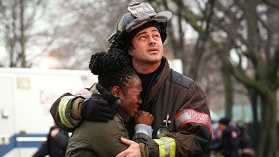 Chicago Fire 07x20 : Try Like Hell- Seriesaddict